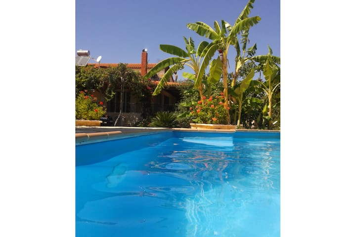 Luxurius holiday house with private heated pool - Argolis - Talo
