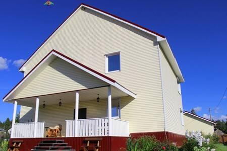 Гостевой дом Релакс
