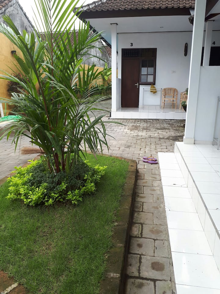 Ok Bali Homestay #1