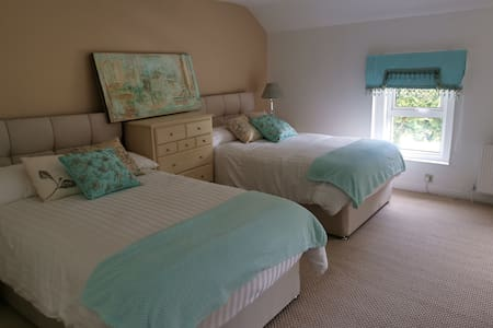 The Willows B&B