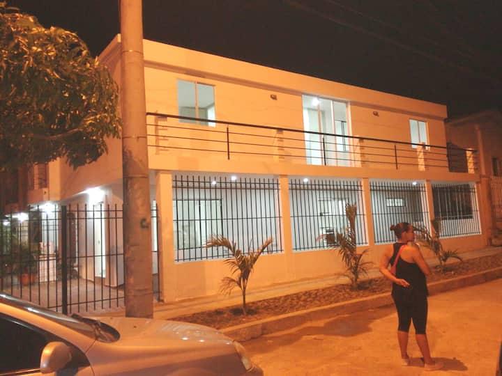 Apartamento 2 Pisos Boulevard del Rosario al Norte