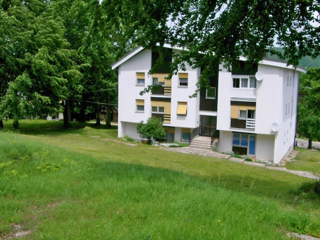 Apartment Galac in Plitvice