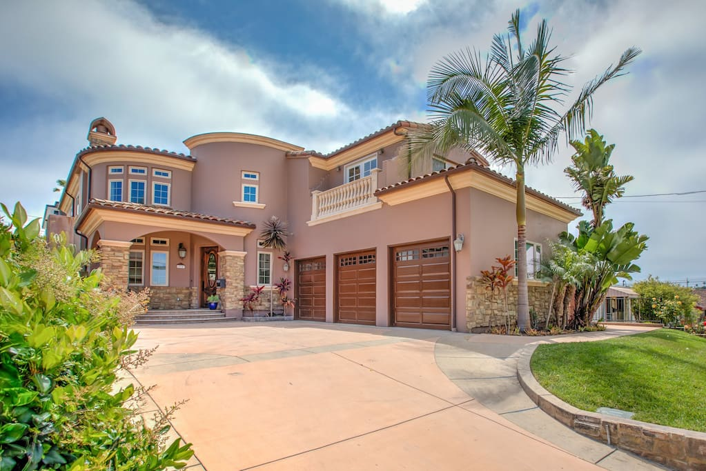 Welcome to Redondo Beach! Your rental is professionally managed by TurnKey Vacation Rentals.