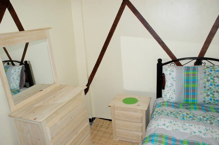 Single Room Taghazout