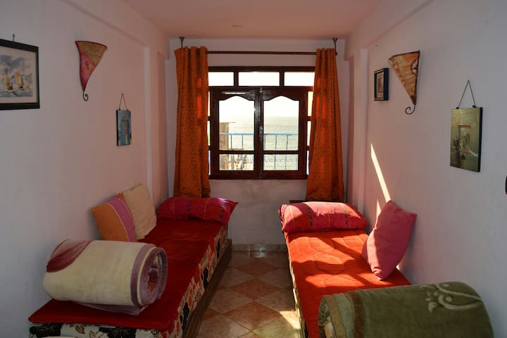 Boilers Sunset Apartment Taghazout - Taghazout - Huis