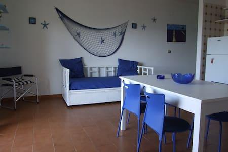 Appartamento sul Lungomare Fata Morgana - Villa San Giovanni - Byhus