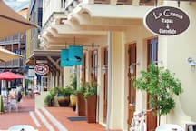 Local Stores in Rosemary Beach