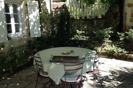 chambre dans maison de charme en périgord noir - Saint-Cernin-de-Larche - Inap sarapan