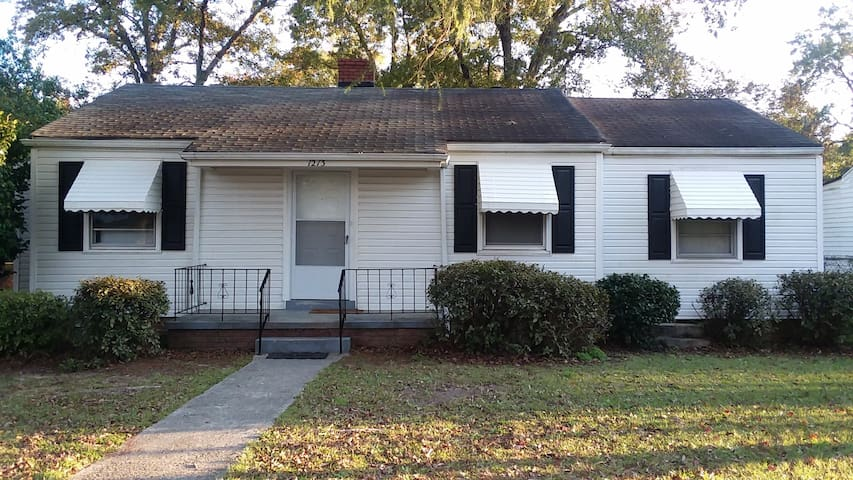 Cozy House in Cayce