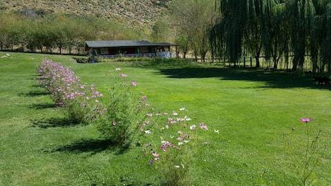 Nahuel Mapi Lodge 3
