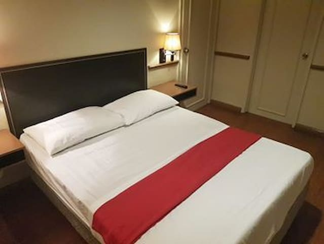 Relaxing One Bedroom Fernandina Hotel 20MBPS wifi