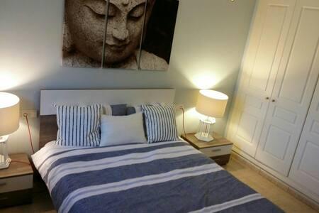 La caleta apartament poris abona - Apartment