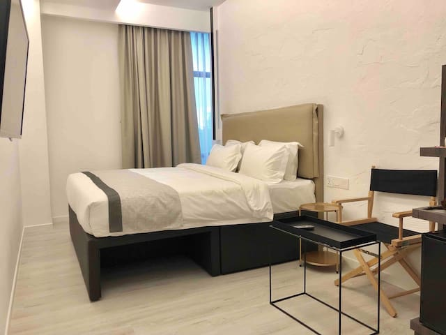 Jia#307 by Homesuite | For 2 | KK Times Square