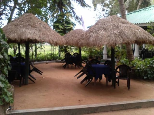 Guest House in Anamaduwa