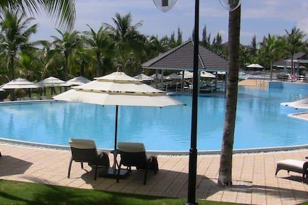 Ananda Luxury Villa - ファンティエット - 別荘