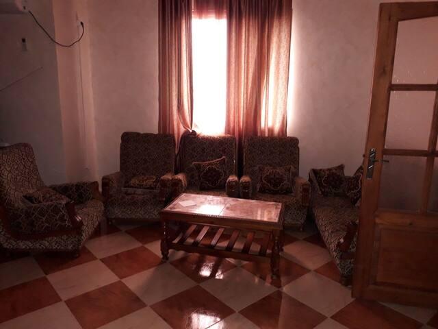 Appartement de rêve