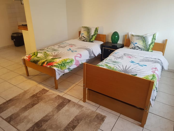 Appartement Strasbourg SUD 2-4 Personnes