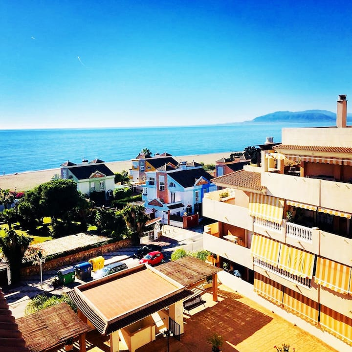 Penthouse, Costa del Sol, Málaga