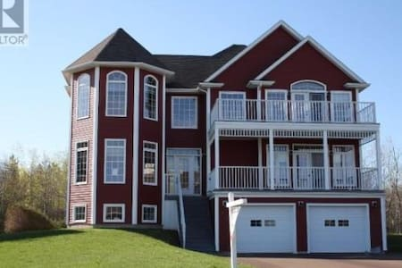 Executive room with a view of water - Shediac