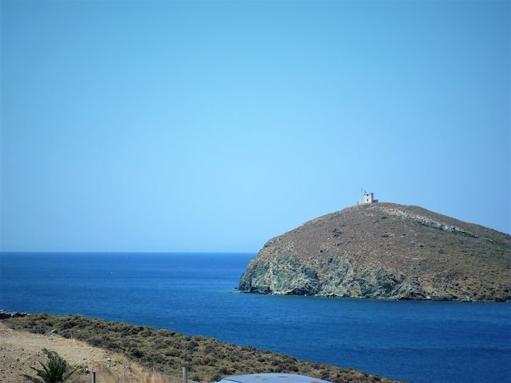 Nice place Gavrio Andros