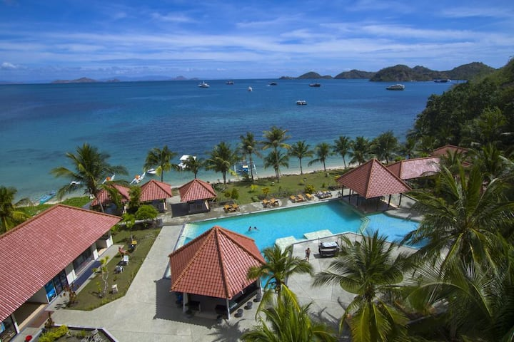 LAprima Labuan Bajo Room 2 Adult Beachfront