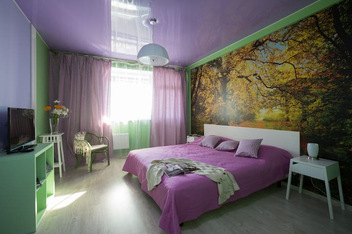 1-к квартира, Белинского, 177 - Ekaterimburgo - Apartamento