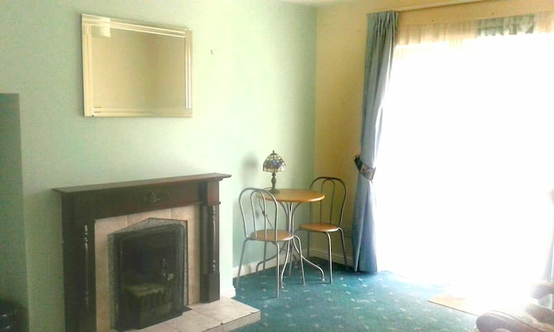 FEMALE ONLY Single Room