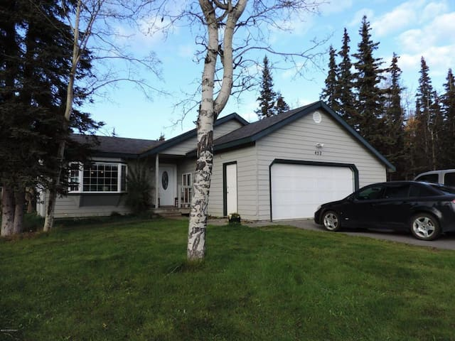***Welcome Home*** - Soldotna - House