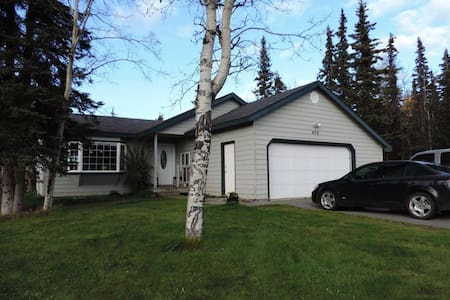 ***Welcome Home*** - Soldotna