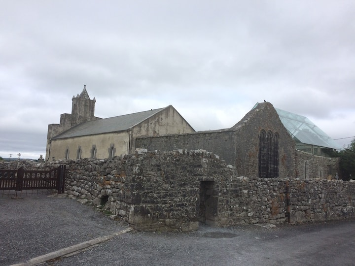 12th/13th century cathedral