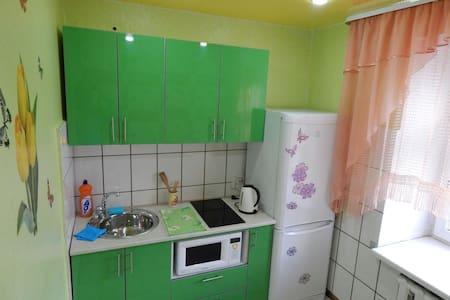 Апартаменты на Пушкина-15