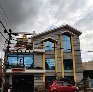 2BHK Independent House in Bangalore