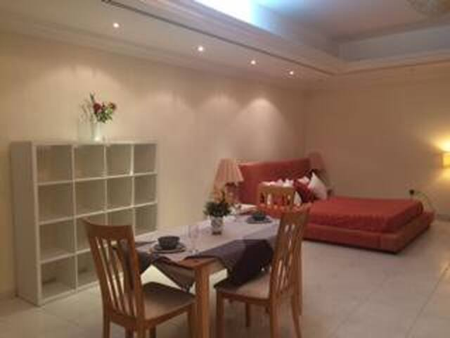 top offer-lovely big room in a heart of Dubai...!