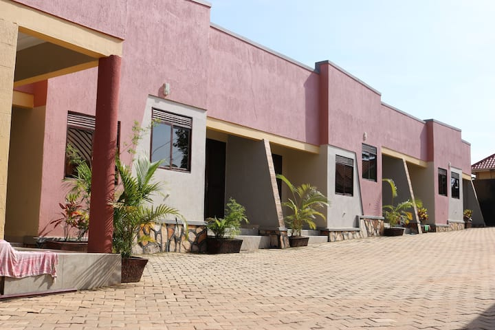 Blue nile suites safaris and ventures