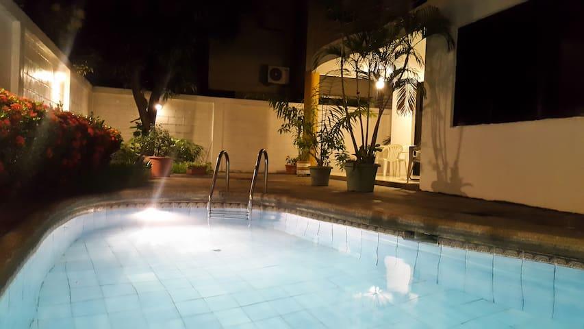 Best location in Samborondon, Guayaquil - Guayaquil - Haus