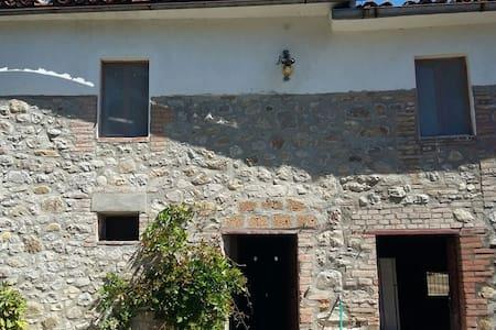 Antico Casale in Val Di Chiana - Monteleone D'orvieto, Umbria, IT - Cabin