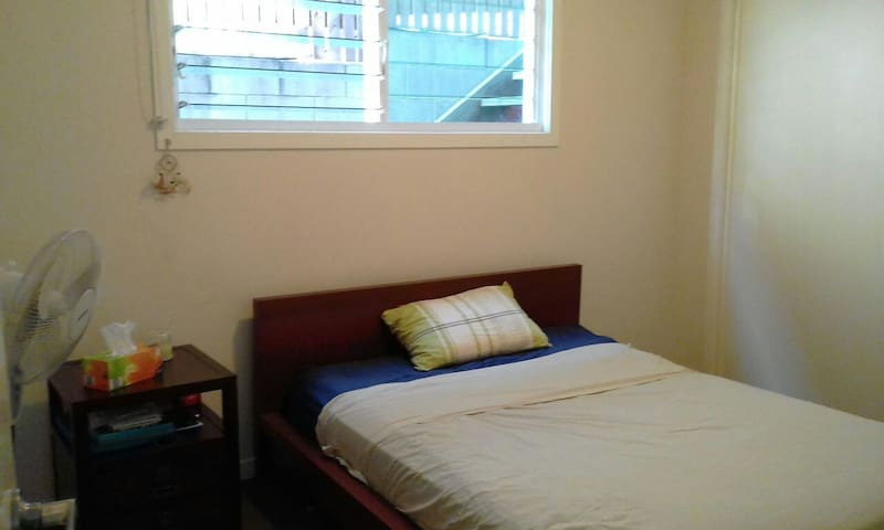Nice private room Highgate Hill! - Highgate Hill