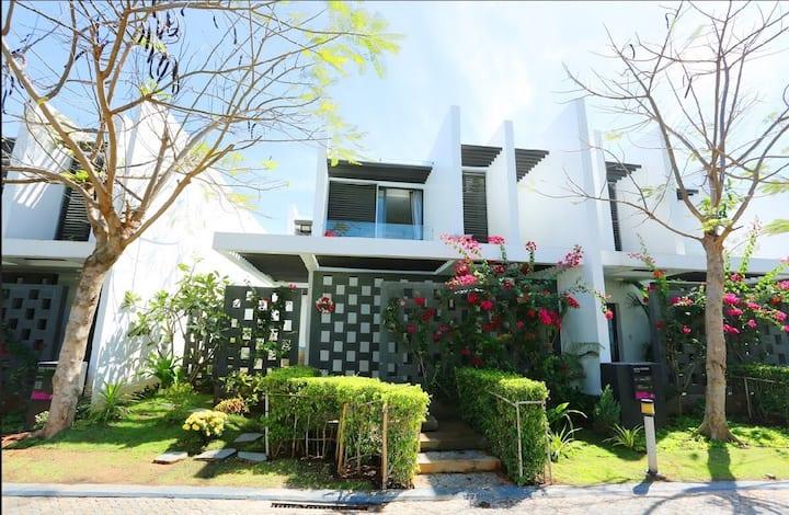 Villa Biển Oceanami giá tốt - Long Hải