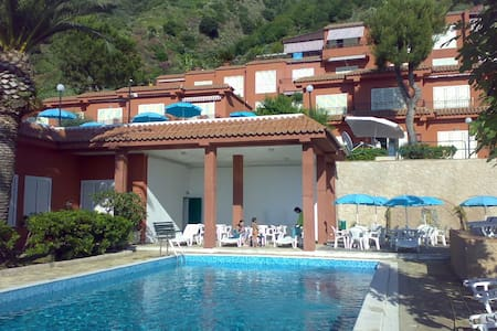 Appartamento sul mare in Calabria - Bagnara Calabra - 公寓