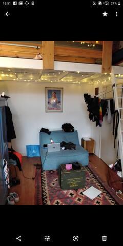 Studio in Nijmegen