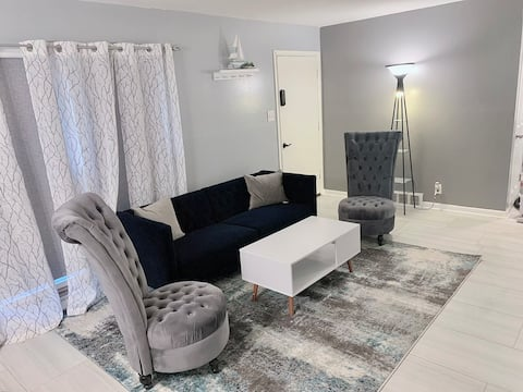 Olivette cozy house