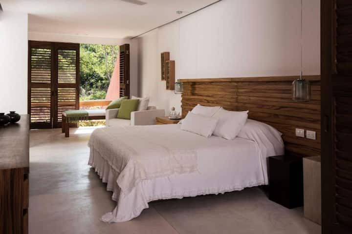 One Bedroom Residence at El Careyes Club