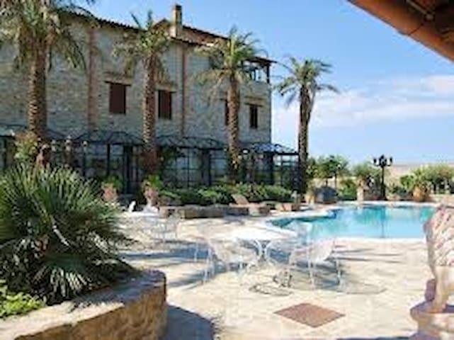 Luxury villa - Partanna - Vila