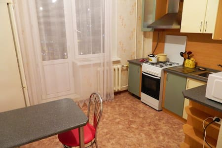 Квартира посуточно  Нижнекамск - Nizhnekamsk