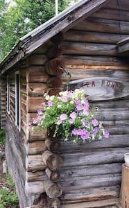 Cozy, Comfortable, Historic Log Cabin(s) - Eustis