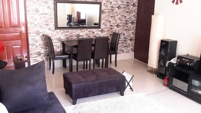 Cosy Kileleshwa Apartment - Nairobi - Appartement
