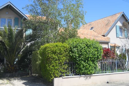 Chatelaillon La Rochelle Sud Villa 12 personnes - Châtelaillon-Plage