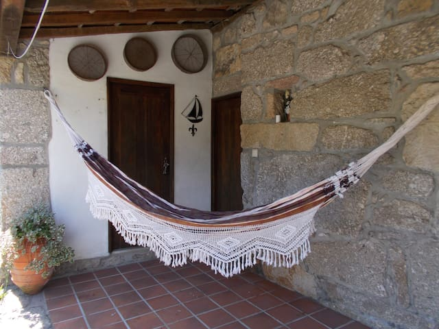 Casa da Aldeia - Souto, Terras de Bouro - Terras de Bouro - Villa