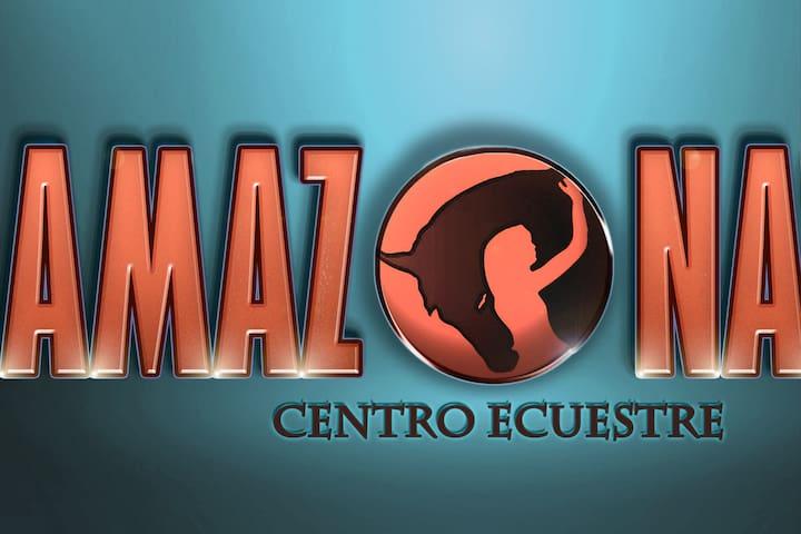 Centro ecuestre amazonas