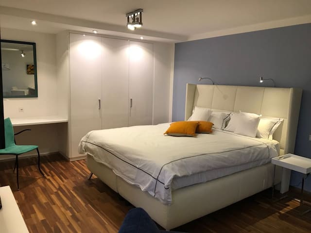 Suite in Bodman-Ludwigshafen